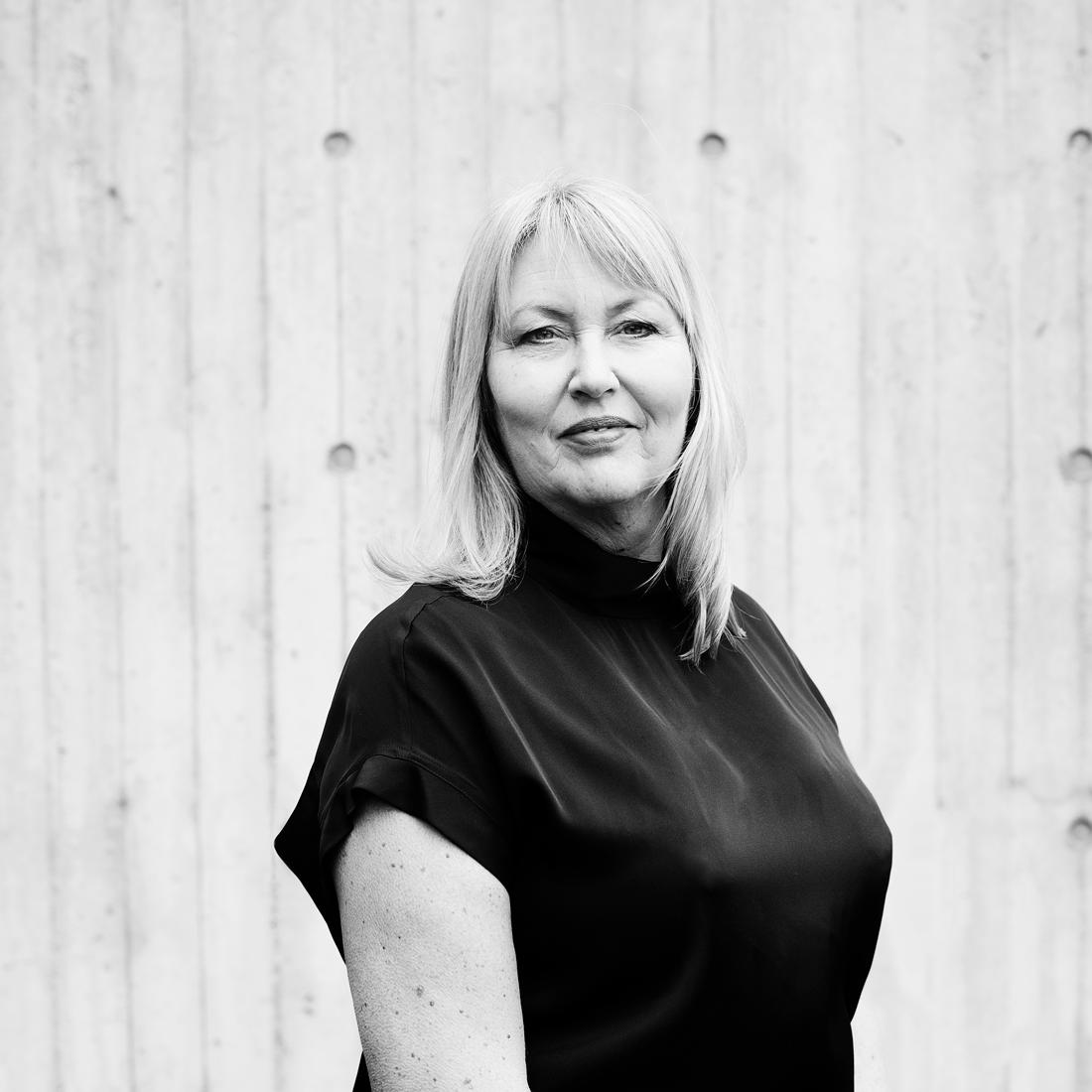 Foto af HR konsulent Mette Havkrog
