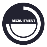 Recruitment icon