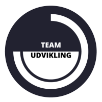 Teamudvikling ikon